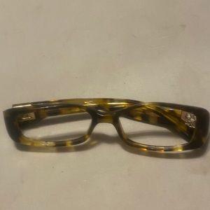 Coach HC 6006B 5045 Eyeglasses